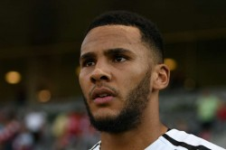 Benitez Lascelles Denies Row Newcastle United