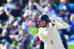 James Vince Returns To England Squad For The Fourth Test Against India