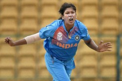 Jhulan Goswami Retires From T20 Internationals
