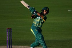 Duminy South Africa Excited Tour Sri Lanka T