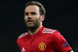 Inter Milan Offered Manchester United S Juan Mata Club Wants Monaco Keita Balde