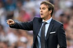 Lopetegui Keen On Two More Signings Before Deadline Day