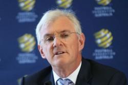 Socceroos Chief Lowy Not Seek Re Election