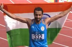 Manjit Singh Jinson Johnson Complete Gold Silver Double 800m Asian Games 2018 Hima Das Anas Rajiv