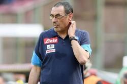 Chelsea Boss Maurizio Sarri Found Way Getting Around Stadium Smoking Ban