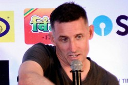 Dropping Pujara Indicates India S Batting Depth Mike Hussey