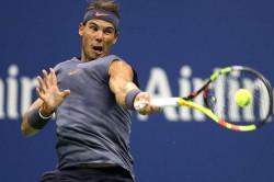 Rafael Nadal Vasek Pospisil Us Open