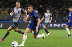 Ross Barkley Maurizio Sarri Chelsea Big Season