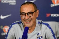 Chelsea Preparing Another Raid On Napoli