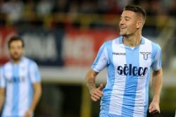 Lazio Set Transfer Deadline Day Sergej Milinkovic Savic