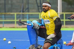 Asian Games 2018 Sreejesh Vocal Vollies Are Part His Job
