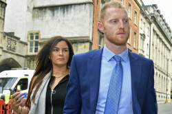 Cleared Stokes Fuels Fiery Debate About His Future