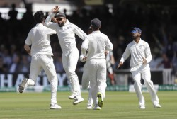India Vs England Probable India Xi 3rd Test At Nottingham