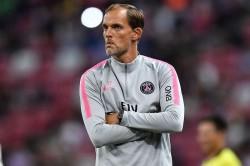 Paris Saint Germain Psg 4 Monaco 0 Tuchel Starts Silverware Angel Di Maria