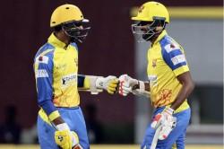Tnpl Qualifier And Eliminator Postponed After Karunanidhi S Death