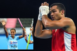India S Schedule On Day 13 Asian Games 2018 Boxing Hockey Medal Hopes