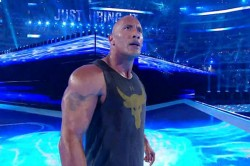 Will The Rock Return At Wwe Summerslam