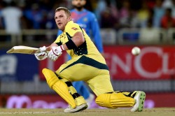 To Hit Or Not Hit Aaron Finch S Dilemma Before Pakistan Test Series Uae