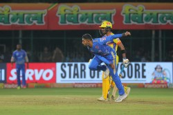 Kpl 2018 Bengaluru Blasters Storm Into Title Round