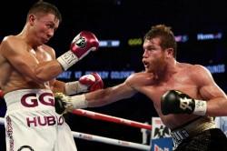 Canelo Dethrones Golovkin Dramatic Rematch