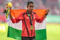 Chitra Finishes 4th Jinson Johnson 7th At Iaaf Continental Cup