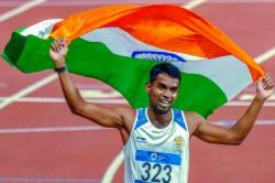 Asiad Silver Medallist Dharun Ayyasamy Eyes Medal At Asian Championships
