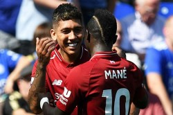 Premier League Leicester City Liverpool Reds Stay Perfect Alisson Error