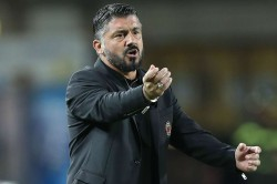 Serie A Empoli Ac Milan Romagnoli Error Costs Rossoneri
