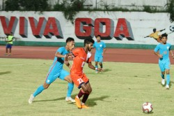 Fc Goa Ends Isl Pre Season On High Note