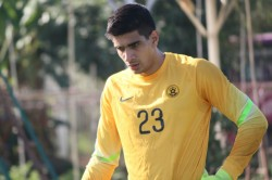 Current Crop Players Are Much Better Than What We Used Be At Their Age Gurpreet Singh Sandhu