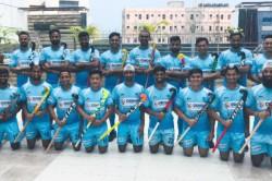 Manpreet Singh Replaces Pr Sreejesh As Captain Asian Champions Trophy