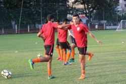 Saff Suzuki Cup India Vs Maldives We Are Not Going Start As Favourites Constantine