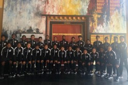 Indian Girls Ready Put On Dominating Show The Saff U 18 Womens Championship