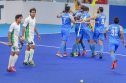 Hockey India 2 Pakistan 1 Men S Team Salvages Asian Games 2018 Campaign Bronze
