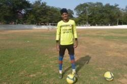 Kabir Toufik Joins I League Side Chennai City Fc South United Fc