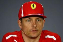 Raikkonen Leave Ferrari At The End The Season