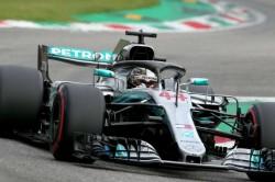 F1 Lewis Hamilton Win Italian Grand Prix Sebastian Vettel