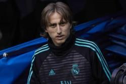 Isco Modric Ballon Dor Champions League Win Real Madrid