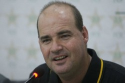 Mickey Arthur Blames Batsmen Pakistan Heavy Loss Against India