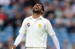 Pakistan Drop Mohammad Amir Australia Tests