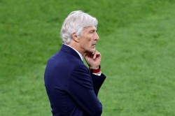 Jose Pekerman Leaves Colombia Coach