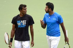 Opted Team Balance Selecting Balaji Mahesh Bhupathi On Snubbing Jeevan Purav Davis Cup