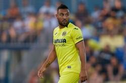 Villarreal S Santi Cazorla Regrets Not Getting Farewell Game Arsenal
