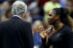 Serena Williams Us Open Umpire Row Sexism