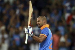 I Did Not Do Well England Despite Giving My All There Is No Shame In It Dhawan