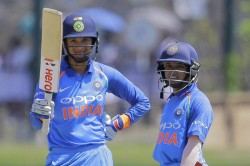 Clinical Indian Women Trounce Sl Women 9 Wickets