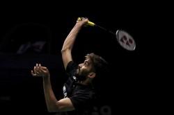 India S Campaign Japan Open Badminton Ends As Srikanth Crash