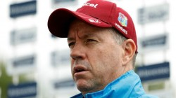 Stuart Law Resigns As West Indies Coach Days Ahead Of India Series