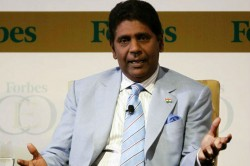 Country Needs More Quality Singles Players Vijay Amritraj