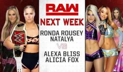 Triple H Mick Foley Return Huge Tag Team Match Confirmed Wwe Raw